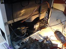 Refrigerator Technician Kearny